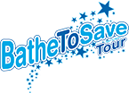 Bathe To Save Logo